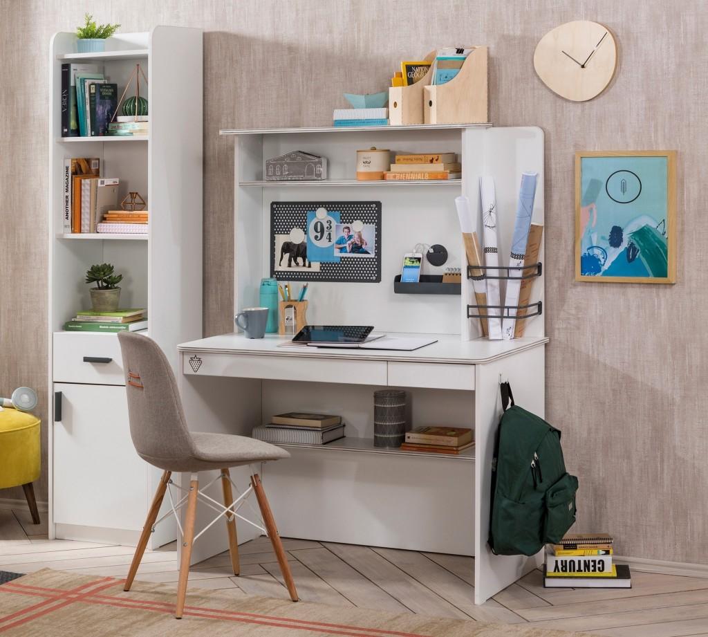 -20% на всі дитячі столи, надбудови та ліжка Cilek