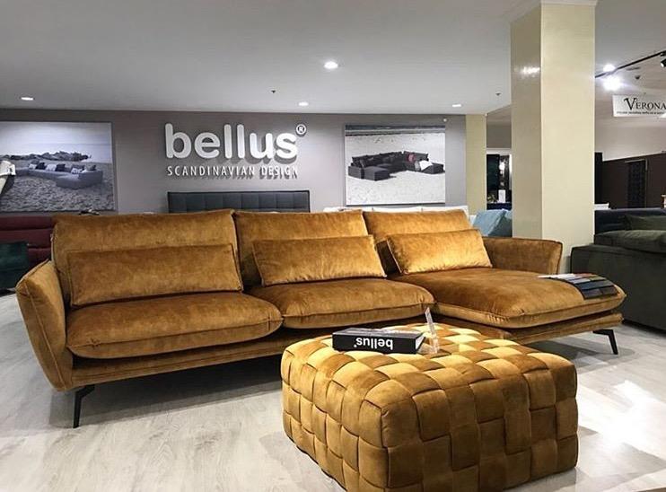 Новинка! Куток Style від Bellus